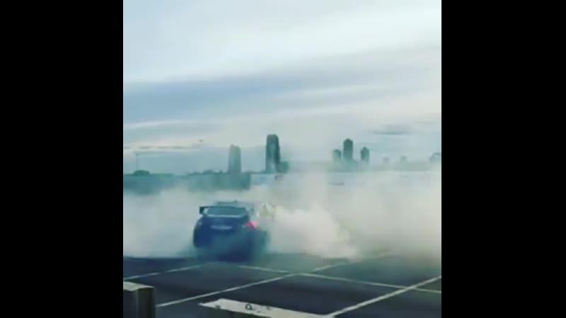Subaru wrxsti subafest2019