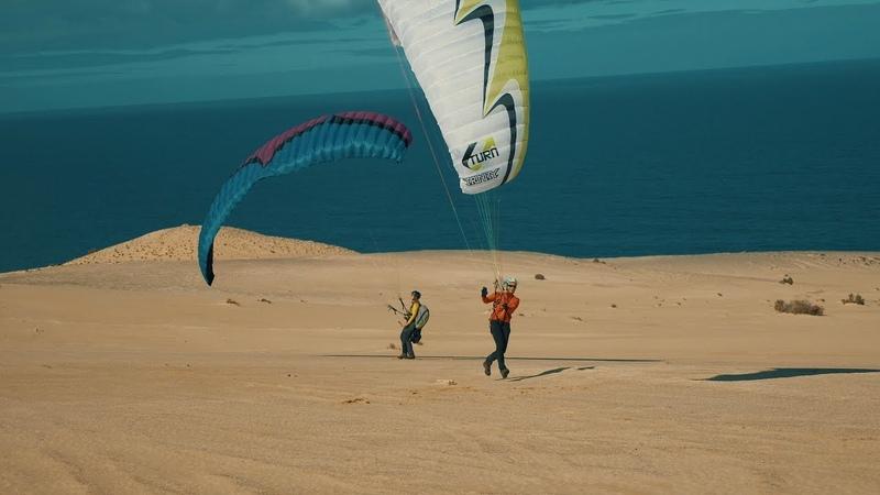 Dinamic Fuerteventura un Jurkalne