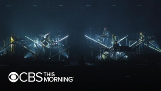 """Saturday Sessions: Bon Iver performs """"iMi"""""""