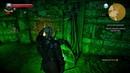 Ведьмак 3 Дикая Охота магический светильник