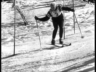History Of Skiing Schools  (1959)