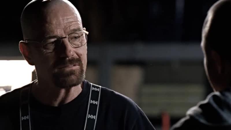 Hans Zimmer Time (Breaking Bad Walt Jesse, 2008-2013)