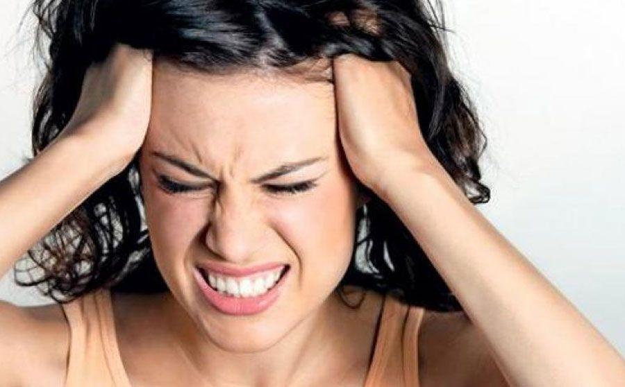 как избавиться от раздражительность нервозность и подавленность