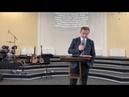 Христос все что нам нужен проповедь Рожко Виталий