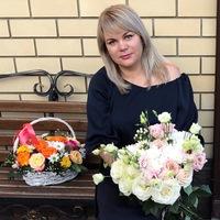 Лилия Томских