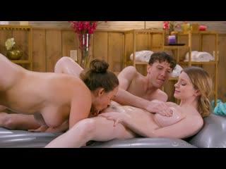 Chanel preston  bunny colby - embracing her sexuality порно porno русский секс домашнее видео brazzers porn
