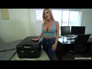 [pervmom] savannah bond fifty ways to leave your cum lover newporn2019