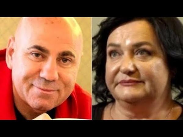 Шок Иосиф Пригожин СОШЕЛСЯ с БЫВШЕЙ женой Как же Валерия