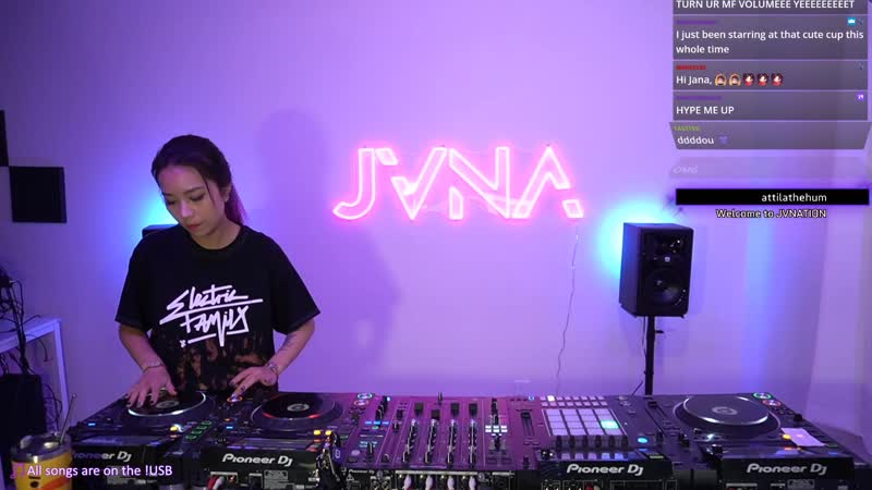 JVNA - Music Performing Arts Trim [Twitch]