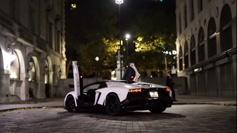 If you haven't already go check out my full video of @bayat2011 Aventador on my YouTube channel. The link is in the bio. 🙏
