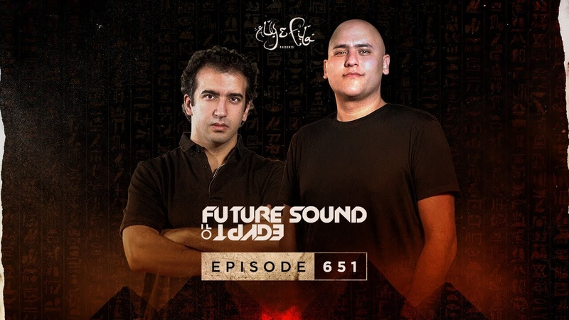 Future Sound of Egypt 651 with Aly Fila
