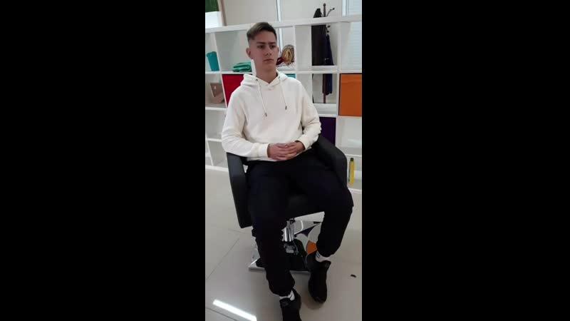 Low fade от bra_barber г. Скопин