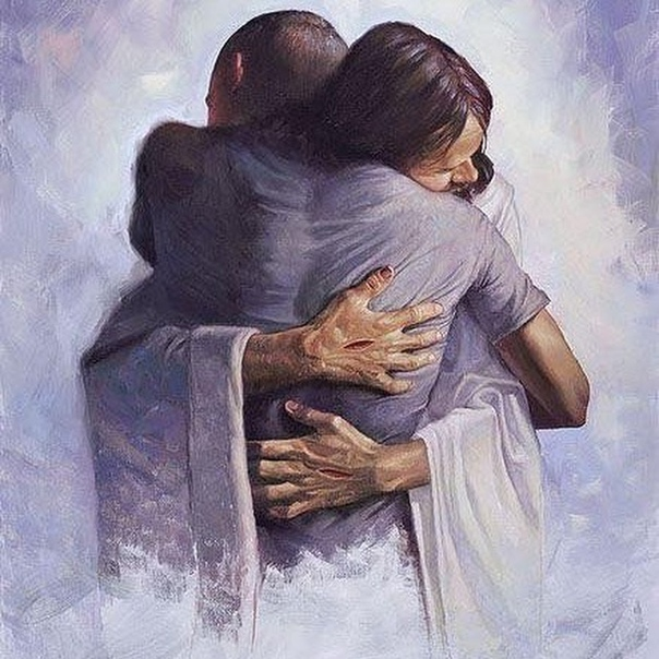 обида в сердце глупых из библии в картинках забудьте рассказать
