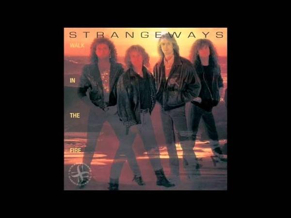 Strangeways - Walk In The Fire (Full Album, 1988, Scotch AORMelodic Hard Rock)
