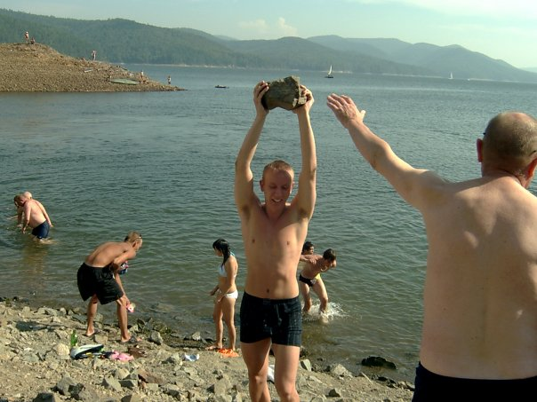 Андрей Черногоров фото №35