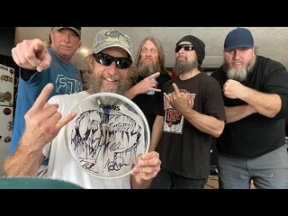 Obituary The End Complete Performing Live Stream Studio † April 3, 2021