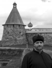 Николай Андреев, Санкт-Петербург
