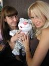 Личный фотоальбом Екатерины Крымской