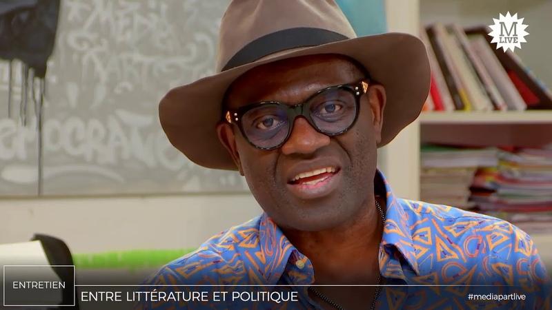 Alain Mabanckou «Il faut utiliser toutes les formes de langage » (13)