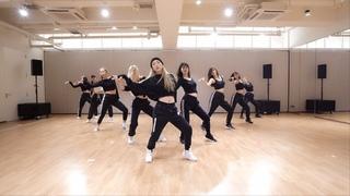 TAEYEON 태연 '불티 (Spark)' Dance Practice