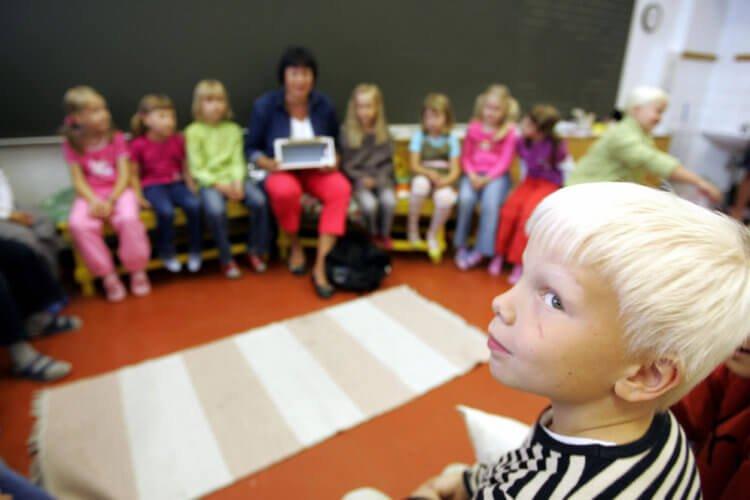 Финская система образования – лучшая в мире