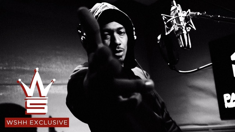 Nick Cannon The Invitation Eminem Diss ft. Suge Knight Official Music Video WSHH Exclusive