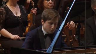 Mozart - Piano Concerto No. 20 (Dmitry Masleev)