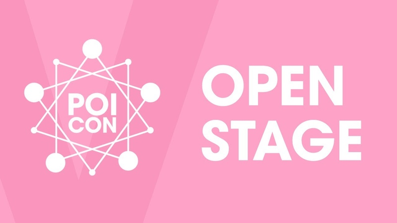 KATYA SHANKO ELISAVETA GRIGOREVA | OPEN STAGE | POICON 2020