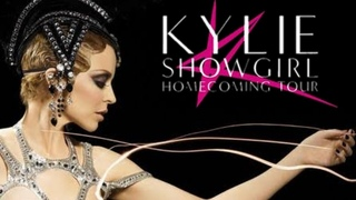 Kylie Minogue Showgirl Homecoming Tour (2006-07) 1080p