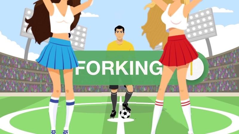 Что такое Forking