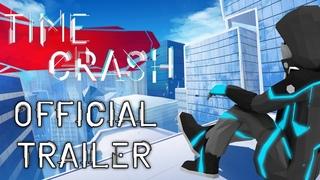 TIME CRASH - Trailer