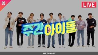 주간아이돌(WEEKLY IDOL) 520회 - SF9 (에스에프나인) [ALL THE K-POP]