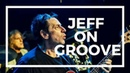 Jeff Berlin Dispels Two Groove Myths