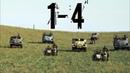 ЗНАМЕНИТЫЙ ВОЕННЫЙ ФИЛЬМ! ТАЙНАЯ ВОЕННАЯ ОПЕРАЦИЯ Охота на Гауляйтера 1-4 ВСЕ СЕРИИ, БОЕВИКИ