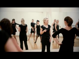 Анна Шишкина - Танцы. Философия. Жизнь.