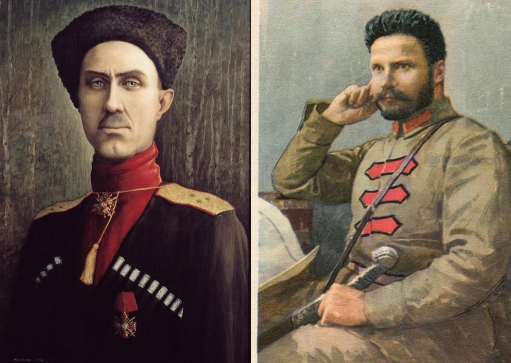 Заднепровская операция: трагическая неудача генерала Врангеля