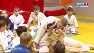 Юные пермяки завоевали 7 медалей Gymnasium Cup