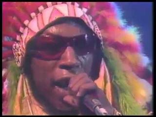 Afrika Bambaataa   Planet Rock 1982