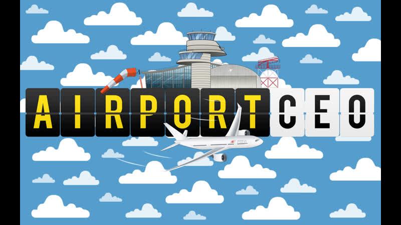 Время грести деньги сборы и ремонт 5 AirportCEO