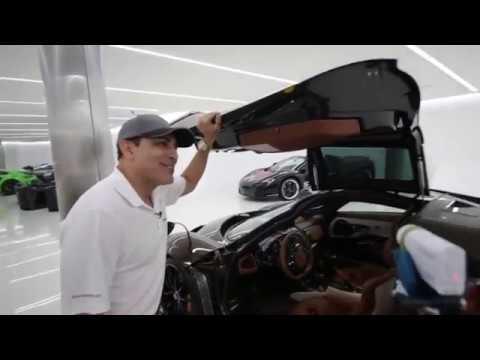 История УСПЕХА Manny Khoshbin'а! Как он купил тачек на 3 млрд! Автоколлекционер Car Collectors