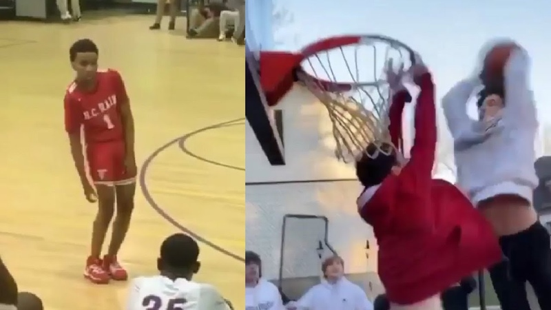 10 MINUTES OF MARCH BASKETBALL VINES 2020 NASTY