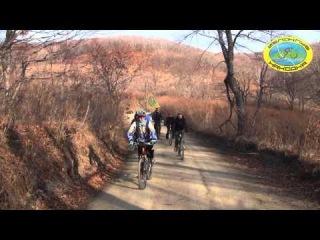 Велоклуб Находка Закрытие сезона 2013