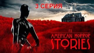 """Обзор сериала """"Американские истории ужасов"""" 1 сезон 3 серия"""