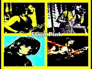 Frijid Pink = Earth Omen - 1972 - (Full Album)