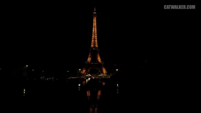Saint Laurent Exposition automne 2020 Paris SS20