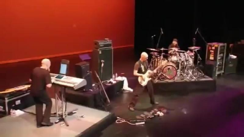Liquid Tension Experiment - Biaxident Live 2008