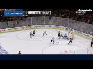 НХЛ. Плей-офф. 1/8 финала. Виннипег - Сент-Луис