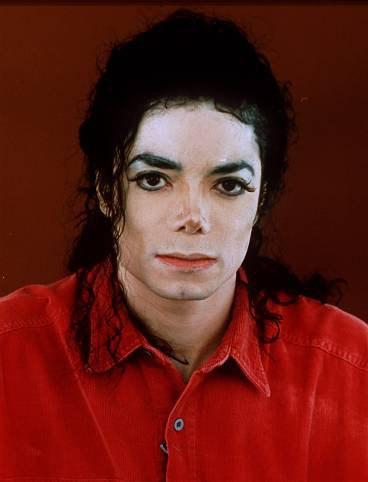 Низшая точка: Майкл на реабилитации в 1993 году., изображение №1