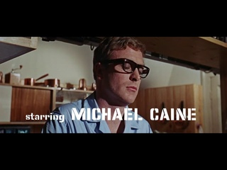 The Ipcress File 1965 Film  Opening Titles
