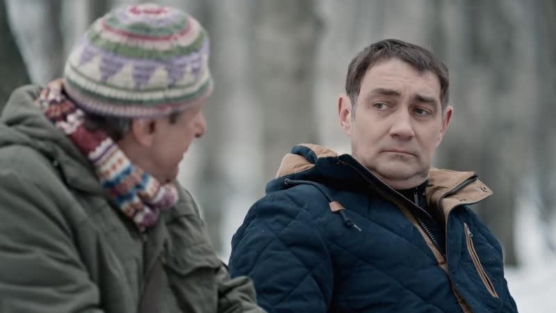 Склифосовский 5 сезон 16 серия Куликов и Михаил